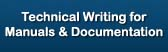 Capture Services: Technical writing, policy, procedure, corporate, compliance, employee training manuals